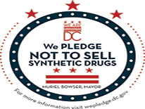 We Pledge Not to Sell Synthetic Drugs