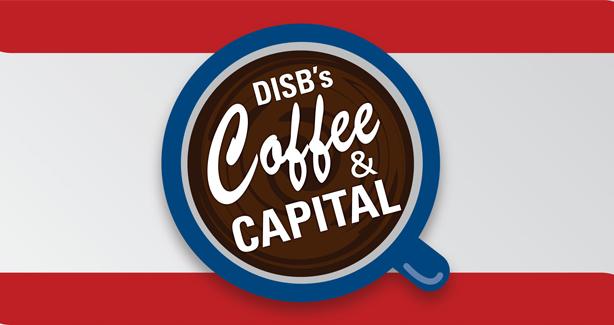 DISB Coffee & Capital