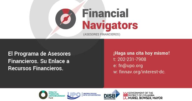 Financial Navigators Program