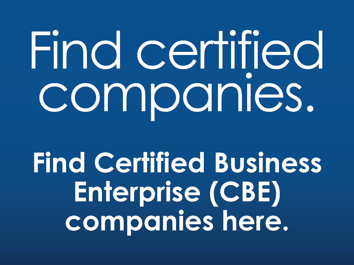 Find Certified Companies