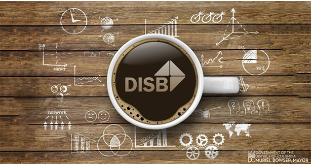 DISB Coffee & Capital at DCRA
