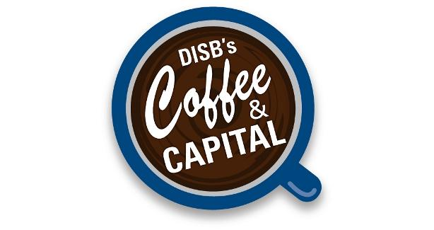 DISB's Coffee and Capital