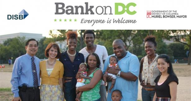 Bank on DC program