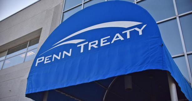 Penn Treaty