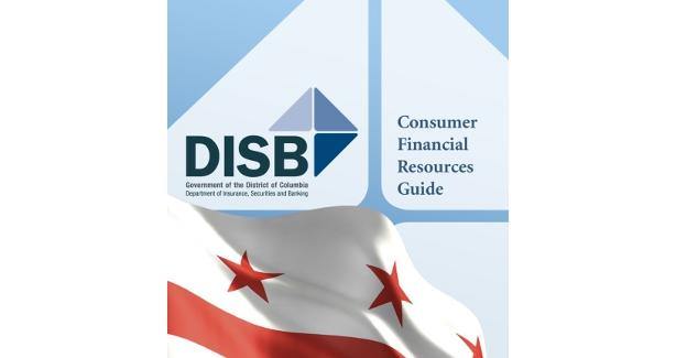 DISB Consumer Financial Resources Guide