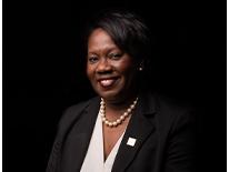 Commissioner Karima M. Woods
