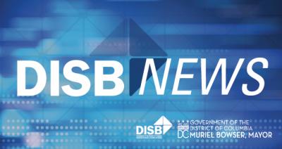 DISB News